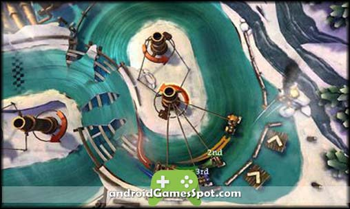 Slingshot Racing android apk free download