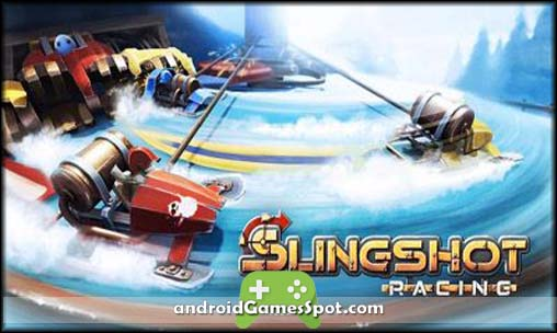 Slingshot Racing free android games apk download