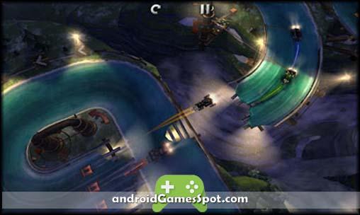 Slingshot Racing game apk free download