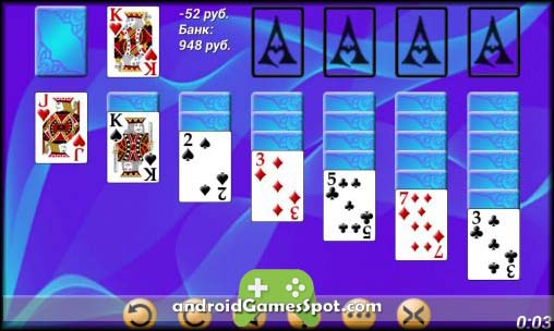 Solitaire MegaPack free android games