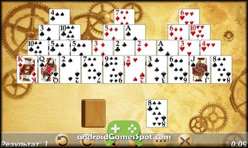 Solitaire MegaPack free games for android