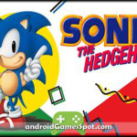 Sonic The Hedgehog android games free download