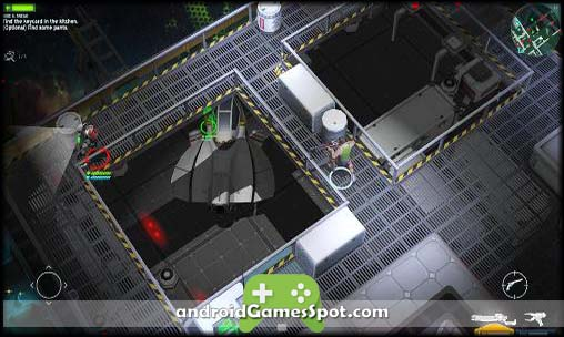 Space Marshals android games free download