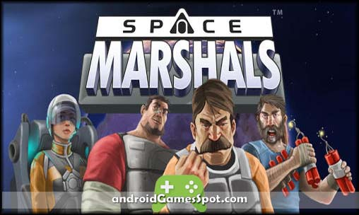 Space Marshals free android games