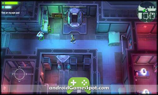 Space Marshals free games for android