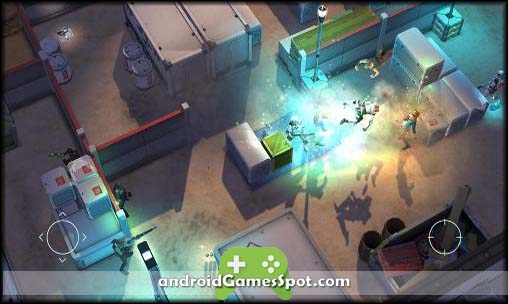 Space Marshals game free download
