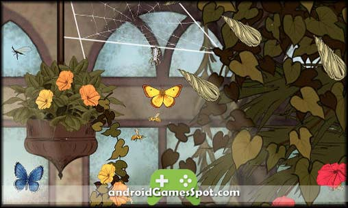 Spider Rite of Shrouded Moon android games apk free download