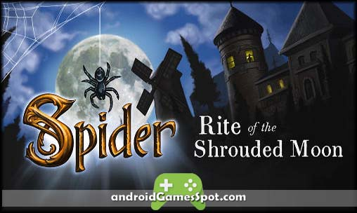 Spider Rite of Shrouded Moon apk free download