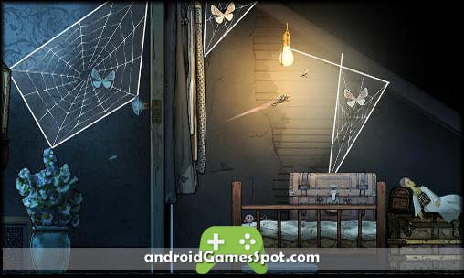 Spider Rite of Shrouded Moon free games for android apk