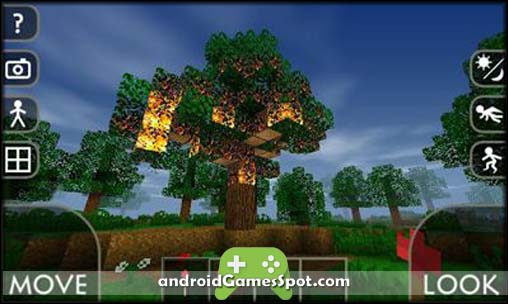 Survivalcraft free android games
