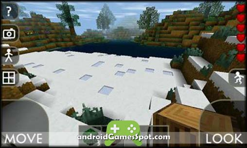 Survivalcraft free games for android