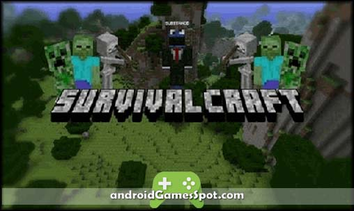Survivalcraft android game free download