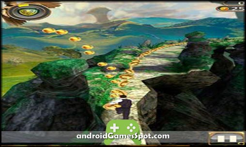 TEMPLE RUN OZ apk free download