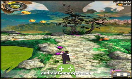 TEMPLE RUN OZ free games for android apk download