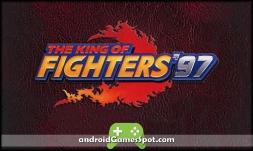 THE KING OF FIGHTERS 97 apk free download