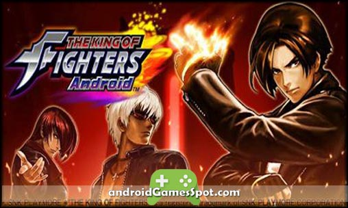 THE KING OF FIGHTERS free android games apk download