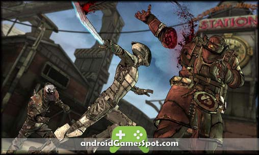 Tales from the borderlands android games apk free download