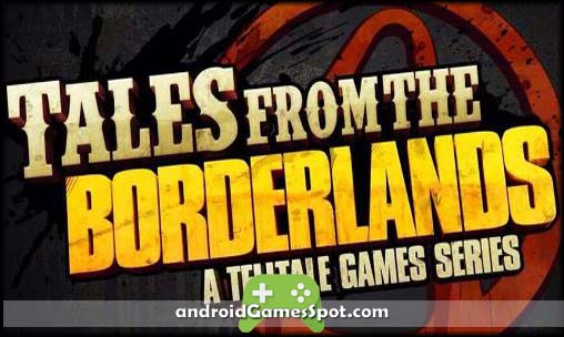Tales from the borderlands apk free download