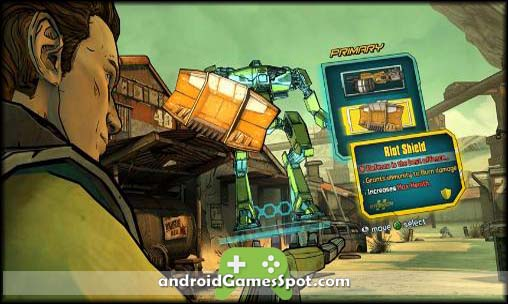 Tales from the borderlands game apk free download