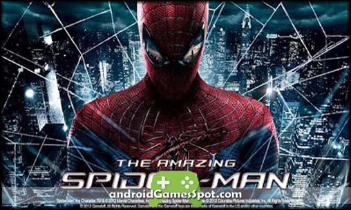 The Amazing Spider-Man android game free download