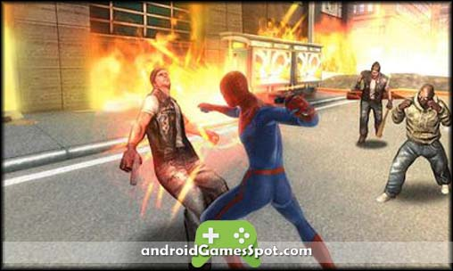 Download Marvel Spiderman Game for PC 2018 (windows ...