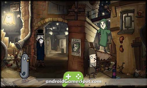 The Inner World android games apk free download