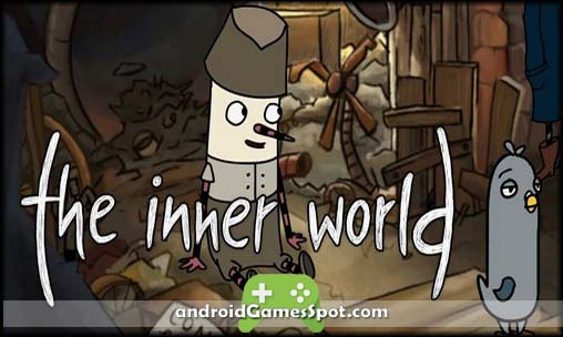 THE INNER WORLD APK Free Download