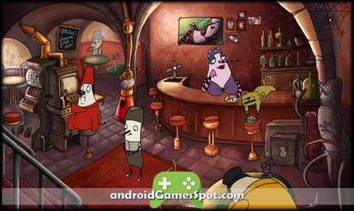 The Inner World free games for android apk