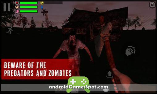 The Survivor Rusty Forest android games free download