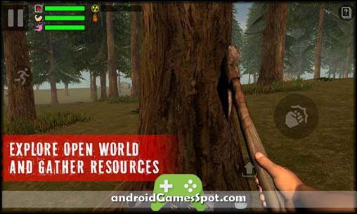 The Survivor Rusty Forest free games for android