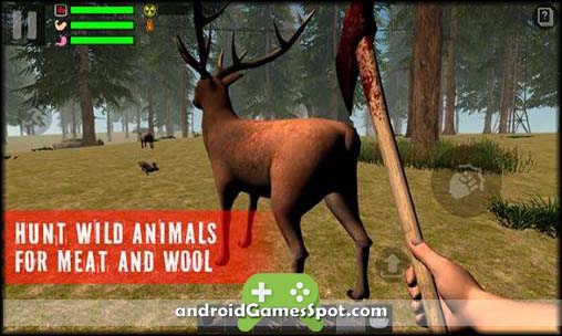 The Survivor Rusty Forest game free download