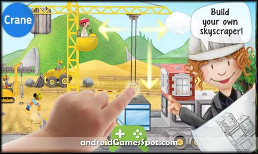 Tiny Builders - Seek & Find android games free download