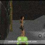 Tomb Raider I android games free download