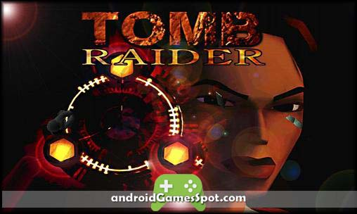 Tomb Raider I free android games