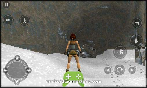 Tomb Raider I free games for android