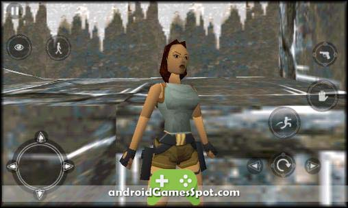 Tomb Raider I game free download