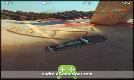 True Skate android apk free download
