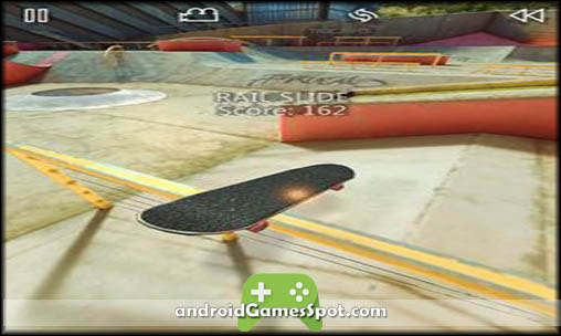 True Skate free android games apk download