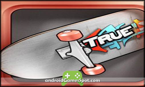 True Skate free games for android apk download