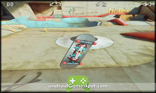 True Skate game apk free download