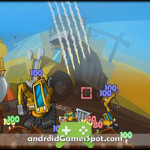 WORMS 2 ARMAGEDDON android apk free download