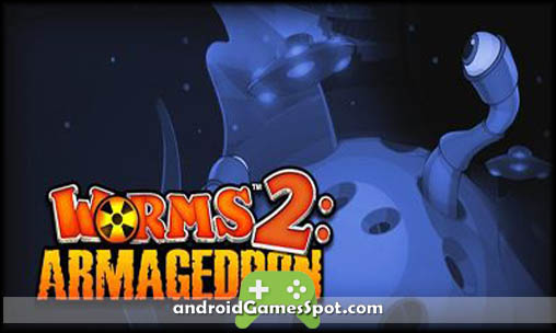 WORMS 2 ARMAGEDDON free android games apk download