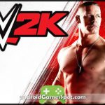 WWE 2K Android APK Free Download Game