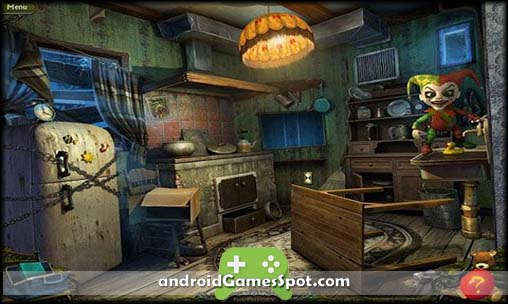 Weird Park Scary Tales android games apk free download