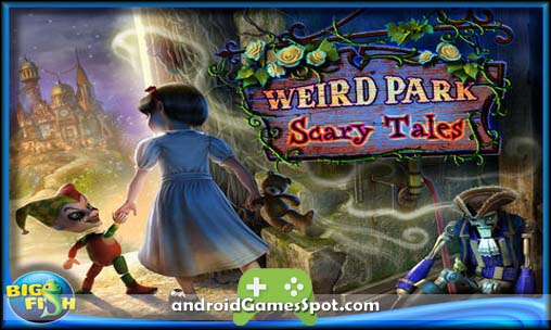 Weird Park: Scary Tales APK Free download