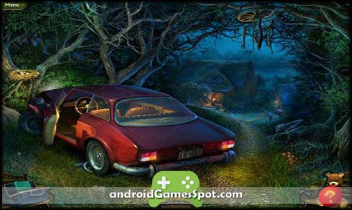 Weird Park Scary Tales free games for android apk
