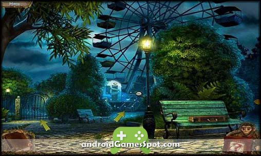 Weird Park Scary Tales game apk free download