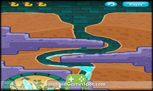 Where's My Water android apk free download