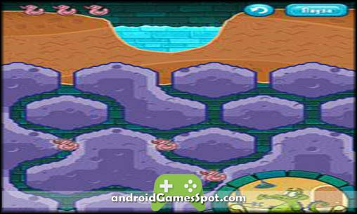 Where's My Water free android games apk download