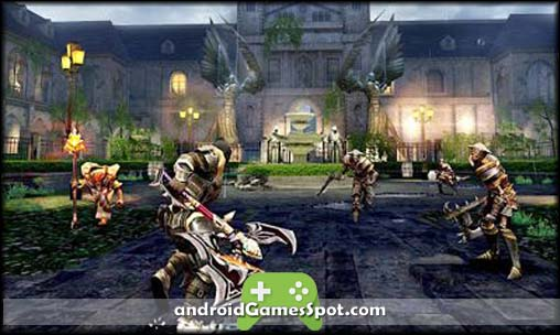 Wild Blood android games free download